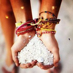 beach woman sand jewelry photography - Google Search