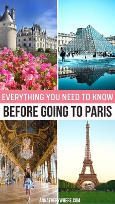 Visiting Paris for the first time? The overwhelming amount of things to do in paris can be a real challenge for first-time visitors. That's why everyone needs some practical tips for visiting Paris in order to avoid mistakes. Paris travel | Paris style | Paris Travel Tips | Paris France | Paris Travel Guide | Paris travel photography