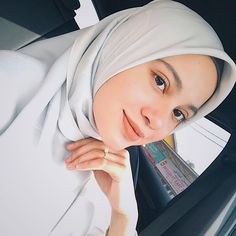 Fav as always ❤️ Girl Hijab, Muslim Girls, Beautiful Hijab, Niqab, Sexy Asian Girls, Hijab Fashion, Celebrities, Power Rangers, Islam