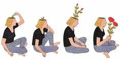 Marion Fayolle - Une nouvelle image dans le New York Times sur l'intérêt créatif de la procrastination.  http://www.nytimes.com/2016/01/17/opinion/sunday/why-i-taught-myself-to-procrastinate.html?ref=opinion&_r=0