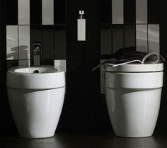 Bidet Saturday by Ex.t  - TaniniHome.com - the first luxury interior design online shop