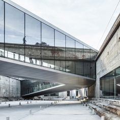 World Architecture Festival 2014 - Day 2 winners | Completed Buildings - Culture: Danish Maritime Museum, Denmark, by BIG | Bustler