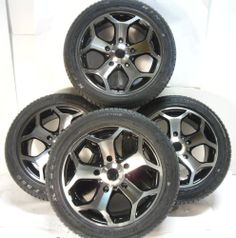 """18"""" Alloy Wheels & Tyres Ford Transit St 5x160 8x18 Commercial Load Van Rated Save on Tyres 01392 20 30 51"""