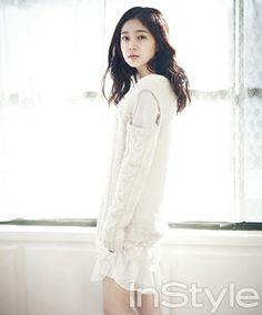 Go here for previously released spreads of Baek Jin Hee from the April issue of InStyle Korea. Baek Jin Hee, What Is Trending Now, A Love So Beautiful, Fashion Idol, Instyle Magazine, Korean Actresses, Pride And Prejudice, Asian Woman, Asian Beauty