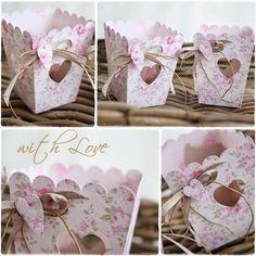 beadsdesign     ♥♥♥♥    love: Das ganz besondere Geschenk an euch......