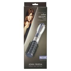 John Frieda's Hot Air Brush