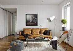neutral appartement