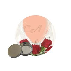 Adesivo para latinha Tema: Casamento