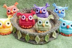 Crochet Rainbow Nesting Baskets An Easy Free Pattern