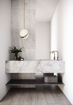 Distinguished interiors with intimate detailing. Architecture and Interior Design by us. Distinguished interiors with intimate detailing. Architecture and Interior Design by us. Bad Inspiration, Bathroom Inspiration, Interior Design Inspiration, Bathroom Ideas, Design Ideas, Bathroom Goals, Bathroom Inspo, Design Trends, Modern Bathroom Design