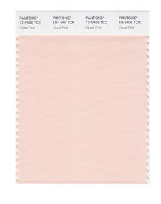 """Pantone Smart Swatch Seashell Pink Adriana recommends this """"to face"""" from Light Soft Summer as well. Peach Blush, Cream Blush, Pink Icing, Soft Summer, Light Spring, Color Harmony, Wall Decor Stickers, Powder Puff, Colour Board"""