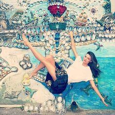 Miranda Kerr http://www.vogue.fr/mode/mannequins/diaporama/la-semaine-des-tops-sur-instagram-24/18344/image/993744#!miranda-kerr