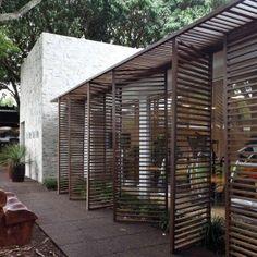 SALA FITNESS - ANUAL DESIGN BRASÍLIA