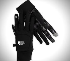 E-Tip Gloves From North Face http://coolpile.com/style-magazine/etip-gloves-north-face/ via @CoolPile $44.95