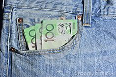 Money In The Pocket - Download From Over 24 Million High Quality Stock Photos, Images, Vectors. Sign up for FREE today. Image: 28670729