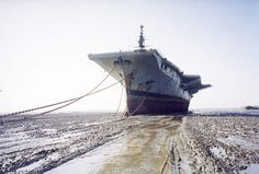 Navy Military, Army & Navy, Ship Breaking, Navy Carriers, Abandoned Ships, Flight Deck, Navy Ships, Aircraft Carrier, Royal Navy