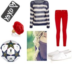 """Louis"" by m-huntzy on Polyvore"
