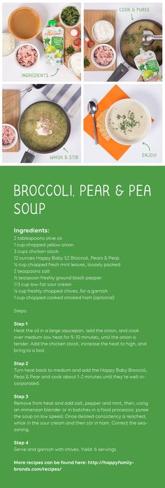 Your little foodie is going to love this Happy Family soup recipe created by Chef Perkins from Franck's Restaurant! #HealthyRecipesHungryKids