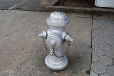 Hydrant in Atlanta