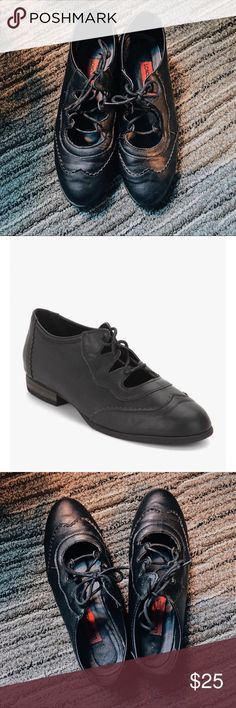 London rebel lace up loafers London rebel lace up loafers. Market price around $80. Seldom use. London Rebel Shoes Flats & Loafers