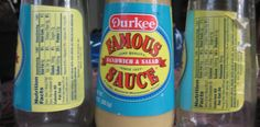 Durkee's Famous Sauce Recipe