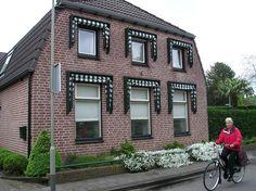 Typically Dutch scene
