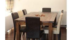 Rustikální stůl - jídelní