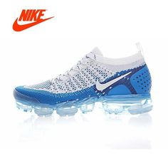 91ad7ac6b0655 NIKE AIR VAPORMAX FLYKNIT 2 Running Shoes for Men  fashion  clothing  shoes