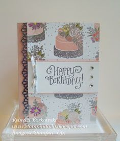 Stampin' Daily: Better Together