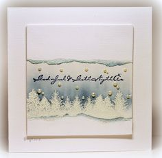 WT454 Trees by Biggan - Cards and Paper Crafts at Splitcoaststampers