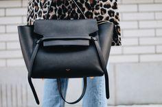 the_leopard_print_coat, celine_belt_bag