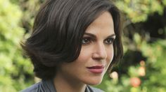 regina hairstyle once upon a time