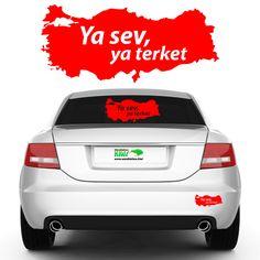 #yasevyaterket #Autoaufkleber
