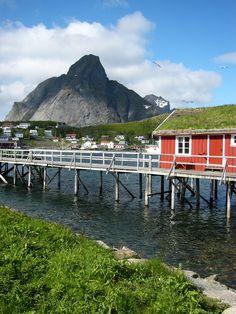 #Lofoten in #Norway