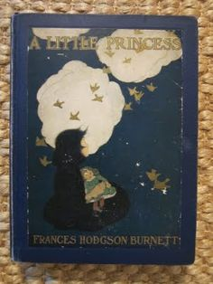 """""""My first experience of the power of design was the transformation (in a process intriguingly called """"the magic"""") by Ram Das and the Indian gentleman of the cold, barren attic of Miss Minchin's school into a bower of beauty and comfort for the mistreated Sara Crewe in Frances Hodgson Burnett's A Little Princess."""""""