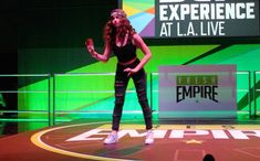 Dytto | BET Experience Live 2016 | World of Dance