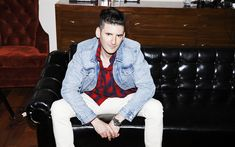 Download wallpapers Gary Richards, 4k, Destructo, guys, celebrity
