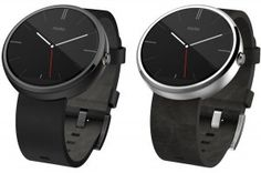 [Deal] First gen Moto 360 selling for $99.99 via the Google Store