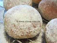 Slavas softeste Ofen-Berliner « kochen & backen leicht gemacht mit Schritt für Schritt Bilder von & mit Slava