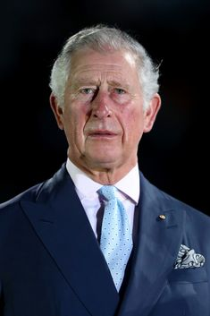 Prince Charles, Prince of Wales looks on during the Opening Ceremony for the Gold Coast 2018 Commonwealth Games at Carrara Stadium on the Gold Coast, Australia - April 2018 Camilla has come home, because she can't cope with work now, that she is 70 hahaha