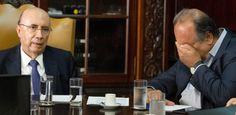 Deputados querem cortar salário de Pezão em projeto de recuperação fiscal do RJ