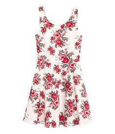 Sleeveless Dress | H&M Divided