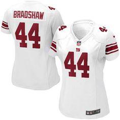 Women s Nike New York Giants  44 Ahmad Bradshaw Elite Team Color Blue Jersey   69.99 Giants 6bfdd57d8