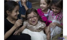 Pakistani girl with Morquio Syndrome to get…
