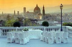 Villa la Vedetta - Eventi e Matrimoni Firenze