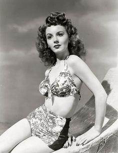 Vintage Bikini 1940s/1950s