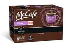 McCafe K-Cup and Coffee Deal at CVS! K-Cups Only $.33 | Get FREE Samples by Mail | Free Stuff