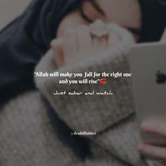 Quran Quotes Love, Beautiful Islamic Quotes, Words Quotes, Bio Quotes, Heart Quotes, Muslim Couple Quotes, Muslim Love Quotes, Best Islamic Quotes, Islamic Phrases