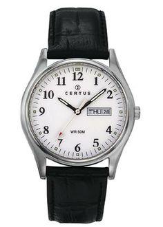 Montre Certus. En vente en boutique et sur notre site internet : http://www.bijouterie-influences.com/11_Certus