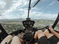 Vanuatu, Helicopters, Walkie Talkie, Talk To Me